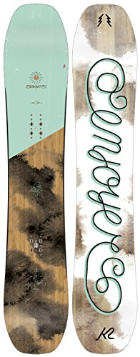 K2 WildHeart Snowboard - Women's 152cm