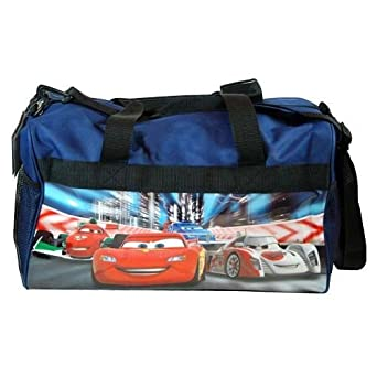 Duffle Bag - Disney - Cars - McQueen
