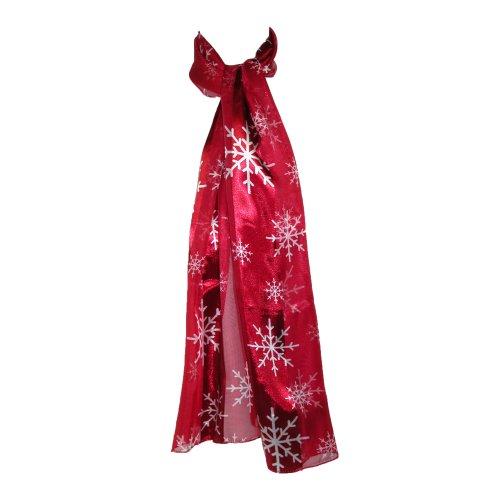 Christmas Fashion Scarves | WebNuggetz.com