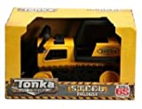 Toy / Game Tonka Toughs Rugged Bulldozer Front Plow Big Brute Machine - Great Toy for Kids Past Time Activity