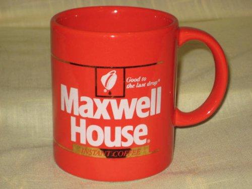 diseno-de-maxwell-house-naranja-instant-taza-de-cafe-w-con-ribetes-dorados