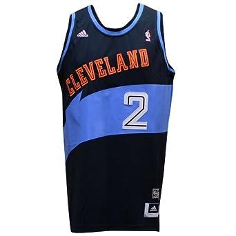 Cleveland Cavaliers Kyrie Irving Hardwood Classic Nights HWC Adidas Swingman... by adidas