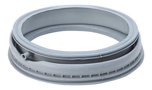 DREHFLEX® - Türmanschette / Türdichtung für diverse Geräte aus dem Hause Bosch Siemens Constructa Neff Balay - passend für Teile-Nr. 00361127 / 361127