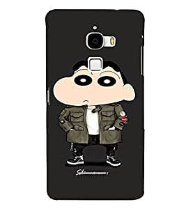 Ebby Premium Printed Mobile Back Case Cover With Full protection For LeTv Max (Designer Case)
