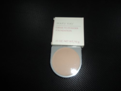 Mary Kay Day Radiance Cream Foundation Bisque Ivory