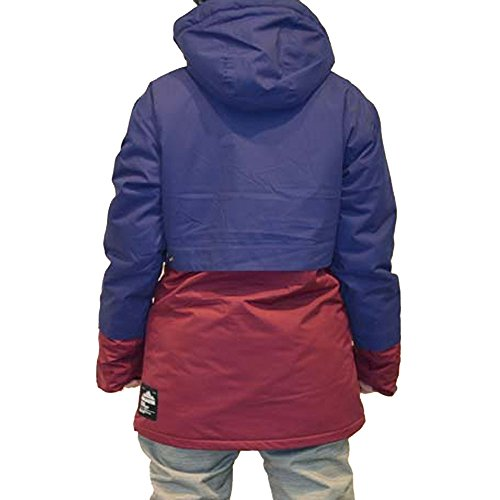 AIRBLASTER (エアブラスター) Snuggler Jacket カラー:Cobal/Beet M