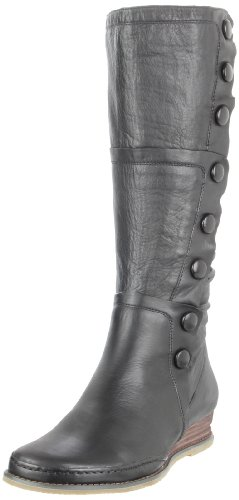 Miz Mooz Women's Paz Knee-High Boot