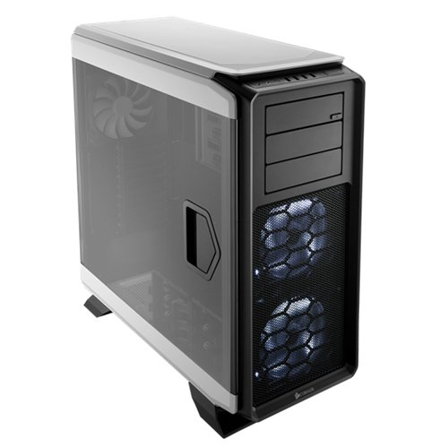 Corsair Graphite Series 760T Full Tower case and highly rated.