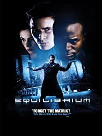 Equilibrium (2002) Movie Quotes