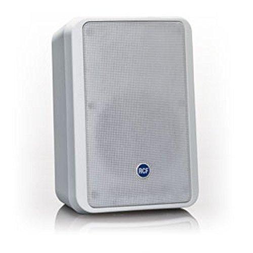 rcf-175-watt-two-way-compact-monitor-speaker-mr-44wt-monitor44-white-cream