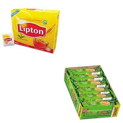 kitcdb00176lip291-value-kit-nabisco-snackwells-cookies-cdb00176-and-lipton-tea-bags-lip291