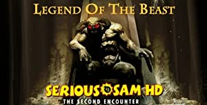 Serious Sam HD: The Second Encounter - Legend of the Beast DLC Pack [Online Game Code]