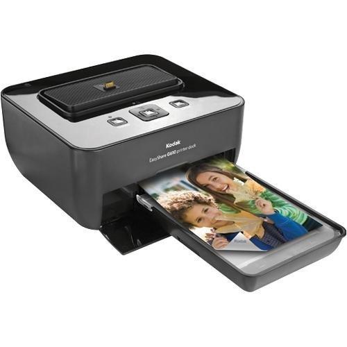 Drivers Kodak Easyshare G600 Printer Dock