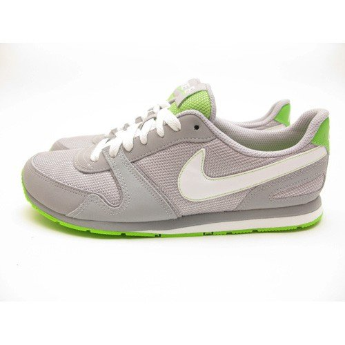 Nike ECLIPSE 386199-030 Soft Grey/White 8.5 Medium