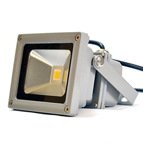 Faro Con Pannello Solare Prezzo : Faro led smd con pannello solare per illuminazione