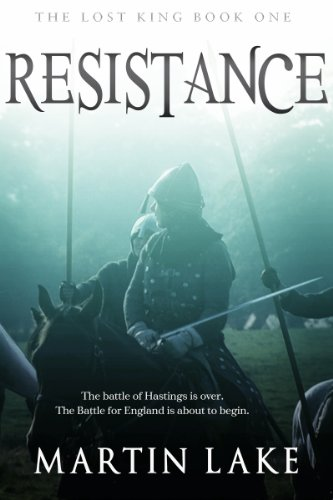 Amazon.com: The Lost King: Resistance eBook: Martin Lake: Kindle Store