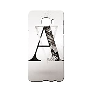 G-STAR Designer Printed Back case cover for Samsung Galaxy C5 - G5994