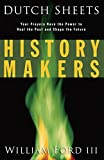 img - for History Makers book / textbook / text book