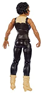 WWE Mattel Basic Series 38 Vickie Guerrero #21 Wrestling Action Figure