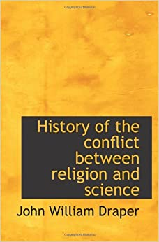 conflict between science and religion essays