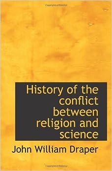 conflict between science religion essay