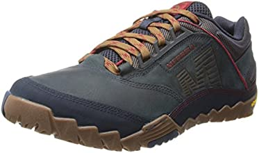 Merrell Annex, Men's Low Rise Hiking Shoes