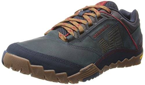 merrell-annex-mens-lace-up-track-and-field-shoes-blue-wing-10-uk