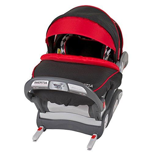 Baby Trend Inertia Infant Car Seat, Jester - 1