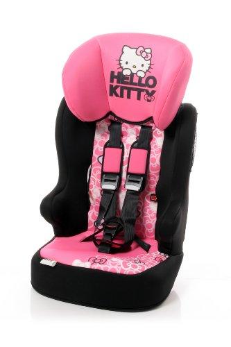 preisvergleich und test hello kitty 102 120 800 kindersitz. Black Bedroom Furniture Sets. Home Design Ideas