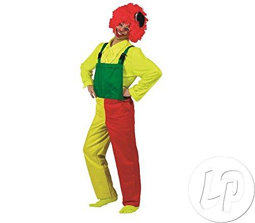 Pantalones con peto en la gu a de compras para la familia - Precio hora jardinero ...