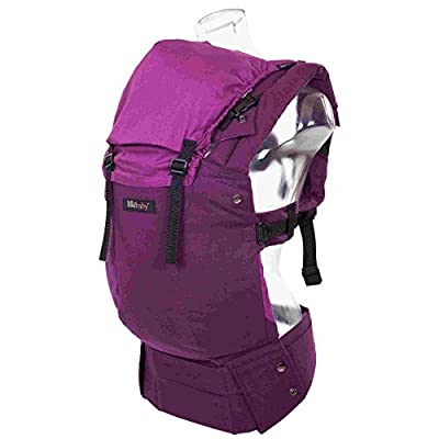 lillebaby COMPLETE Original (Purple/Pink) from LilleBaby