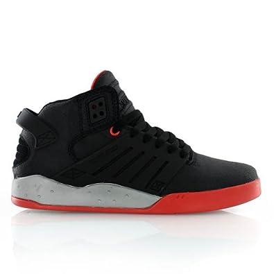 Amazon.com: SUPRA Men's The Skytop III Sneaker: Shoes