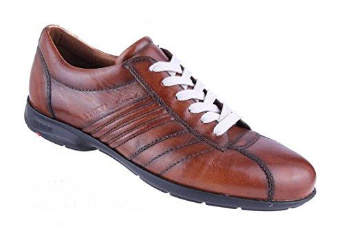 Lloyd 2652403, Sneaker uomo Marron marrón