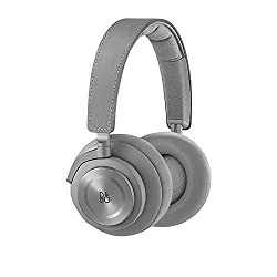 B&O PLAY By Bang & Olufsen 1643055 BeoPlay H7 Headphones, Cenere Grey