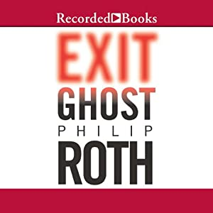 Exit Ghost Audiobook