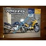 RRMT0148.1 REVUE TECHNIQUE MOTO - SUZ...