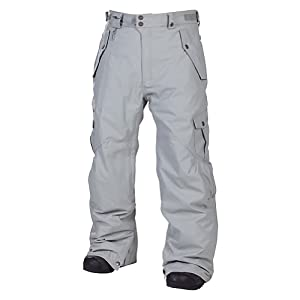 686 Smarty Original Cargo 3-in-1 Snowboard Pant Mens by 686