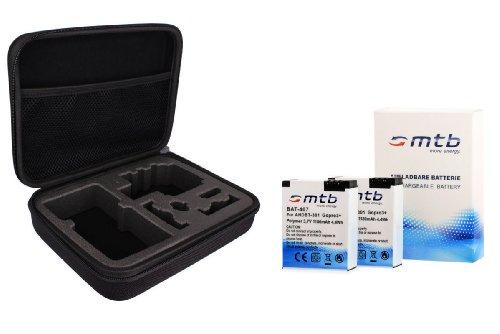 schutztasche-case-koffer-xl-schwarz-inklusive-2-polymer-akkus-mit-1180mah-fur-gopro-hero3-hero3-