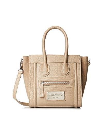 Valentino Bags by Mario Valentino Women's Leidy Crossbody, Taupe