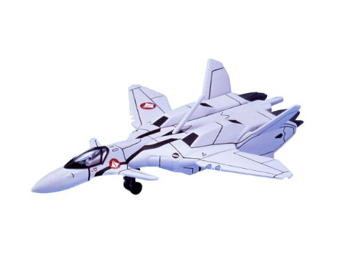 Valkyrie VF-11C (1/144 scale Plastic model) Bandai Macross 7 [JAPAN]