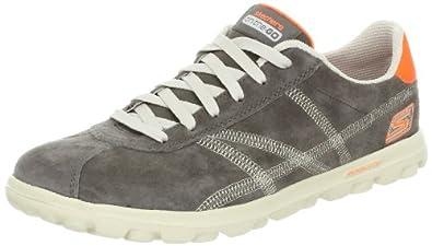 Skechers on-the-GOSutra, Damen Sneakers, Braun (BRNT), 35 EU