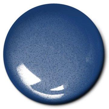 Testors Aerosol Lacquer Paint 3oz-Deja Blue