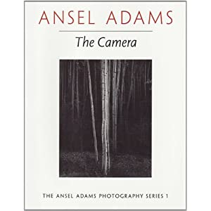 Ansel Adams Very Large Coffee Table Book