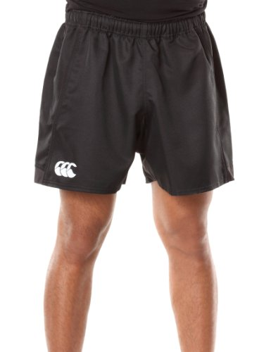 Advantage Rugby Shorts Black - size 42
