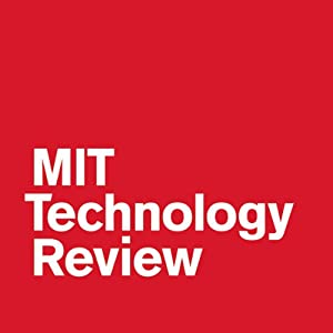 Audible Technology Review, February 2013 | [Technology Review]