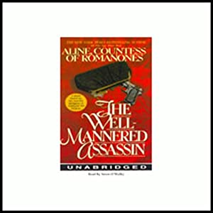 The Well-Mannered Assassin Audiobook