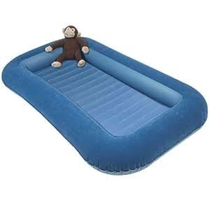 KAMPA AIRLOCK BUMPER BLUE JUNIOR BED/AIRBED CAMPING/CAMP EQUIPMENT NEW