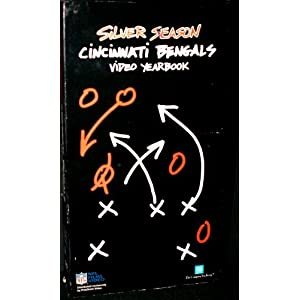 Silver Season: Cincinnati Bengals Yearbook movie