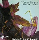 echange, troc Clayton-Hamilton Jazz Orchestr - Heart And Soul