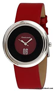 Amazon.com: Fastrack Women's Analog Dial Watch Multicolor ...